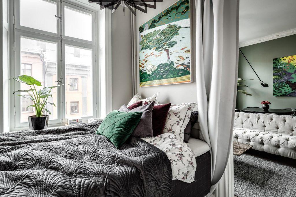 grote-schilderij-slaapkamer