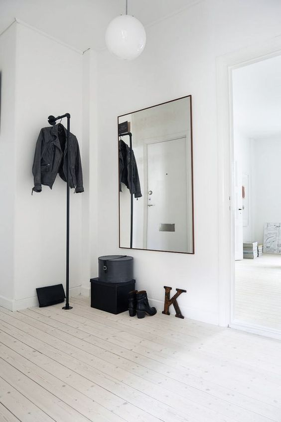 Beroemd Grote spiegel in huis | HOMEASE &CK48