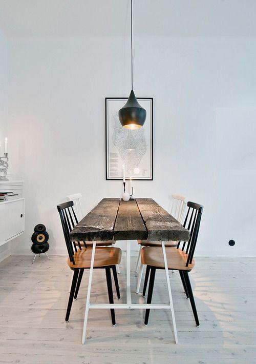hanglamp eettafel inspiratie voorbeelden en ideeà n
