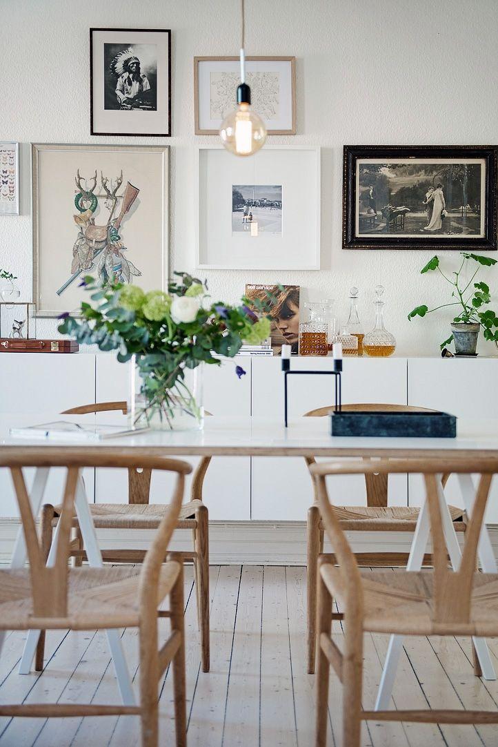 Hanglamp Eettafel Inspiratie Voorbeelden En Ideeen