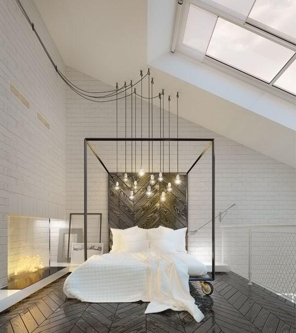 Hang de hanglamp op de plek waar jij wilt!