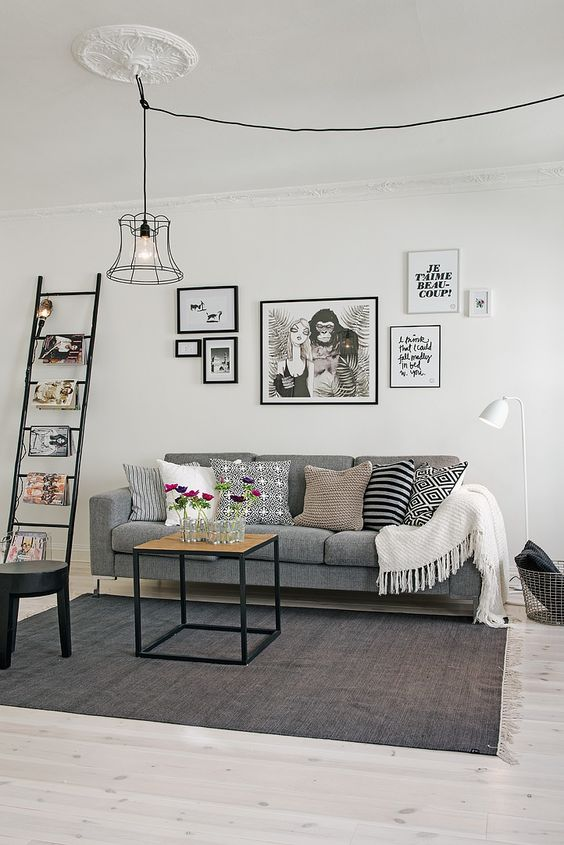 Hanglamp aan plafond verplaatsen | HOMEASE