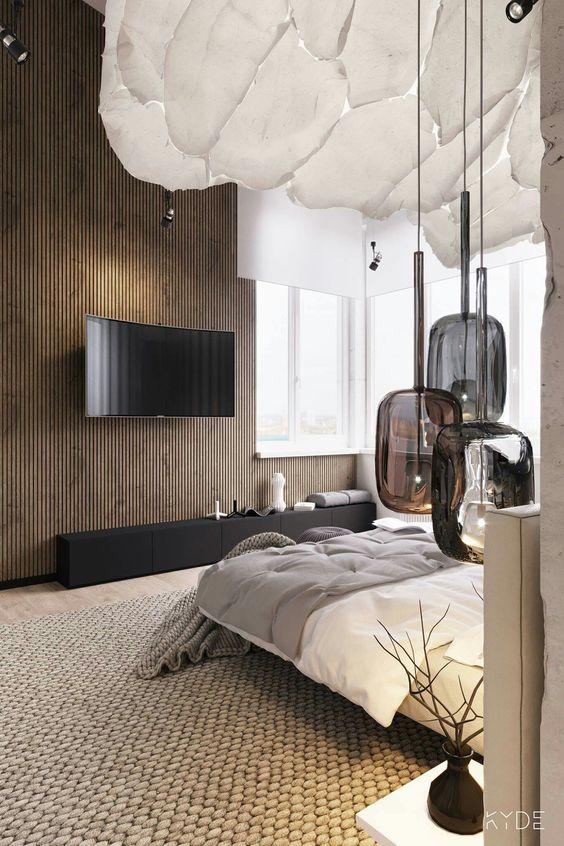 hanglampen-naast-bed