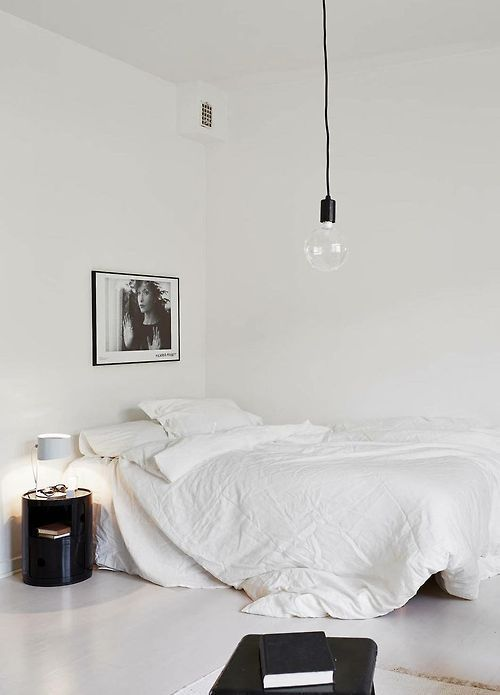 Hanglampen zonder kap