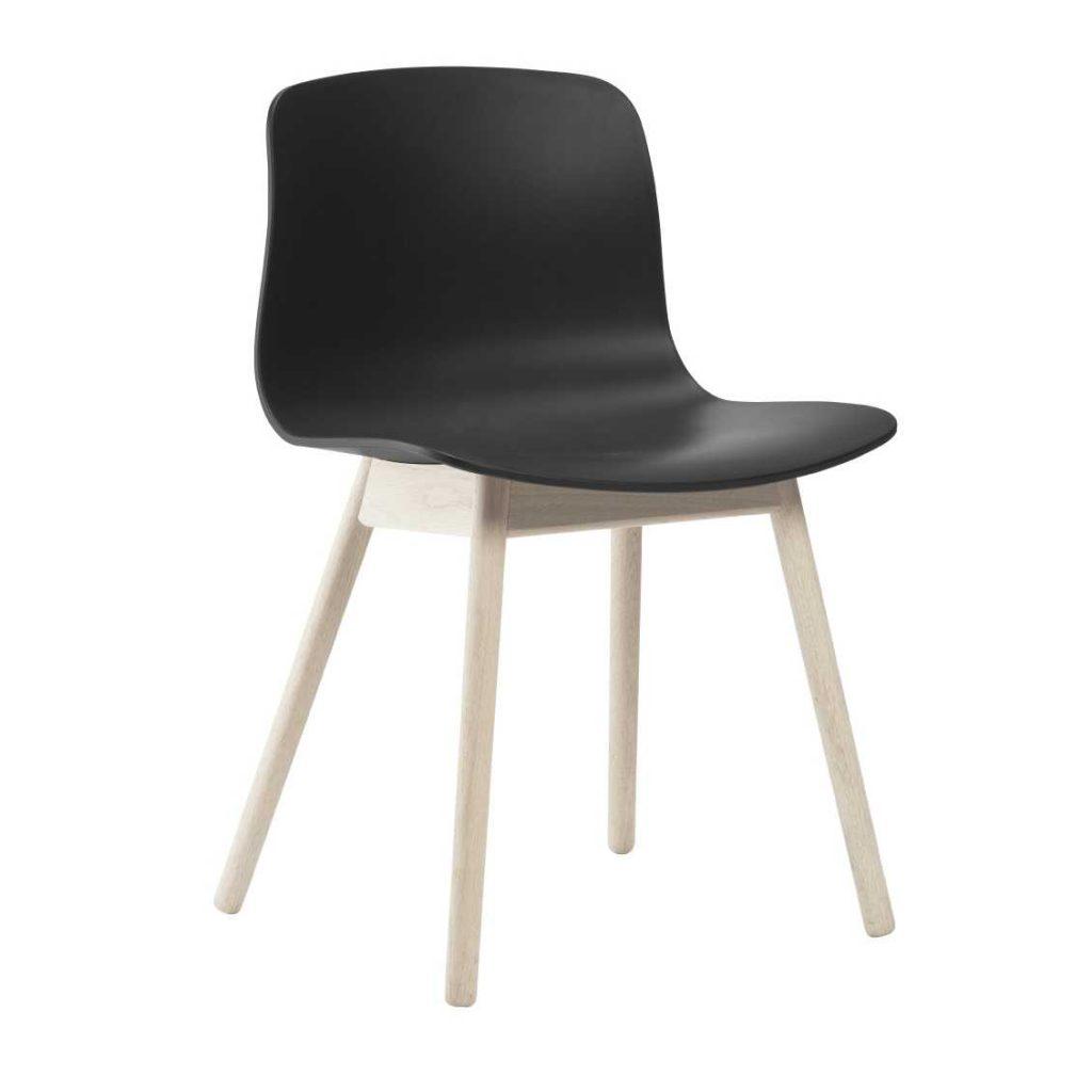 HAY About a Chair zwart