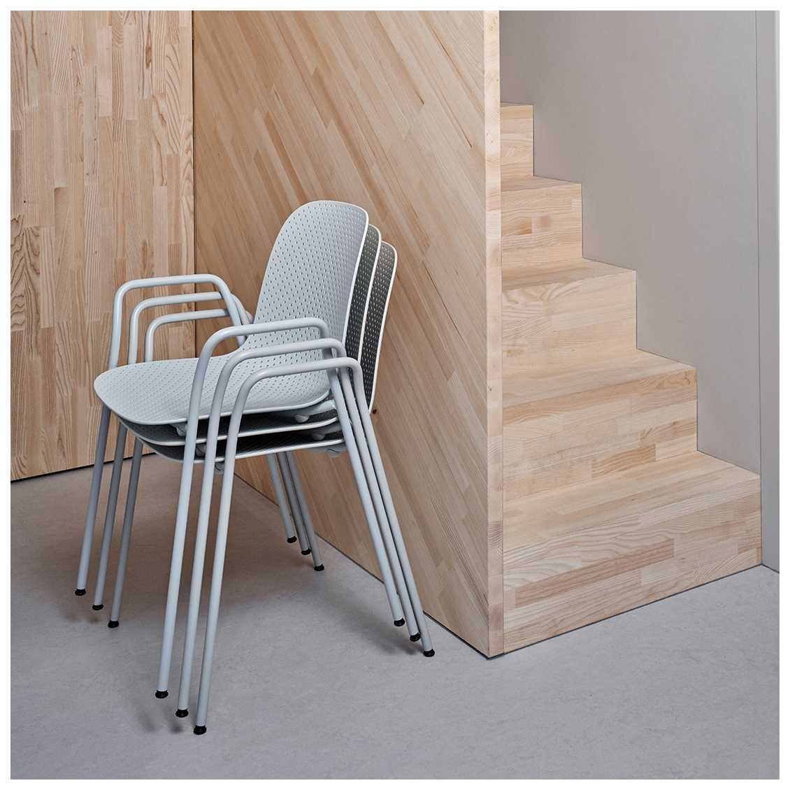hay stoel 13eighty chair