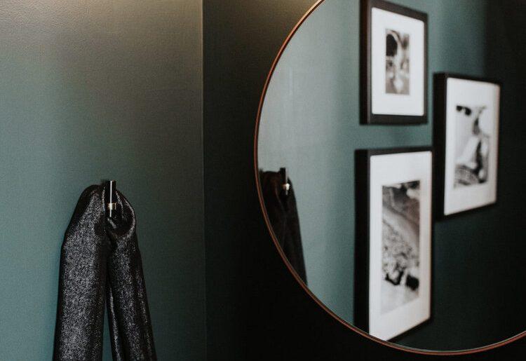 het mooie sexy hotel toilet van meg