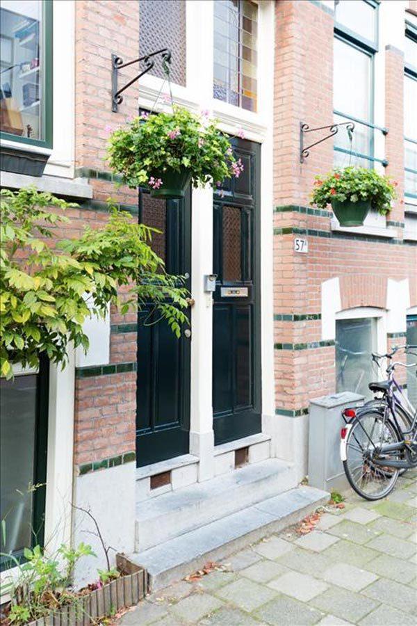 Honderd jaar oude woning uit Rotterdam