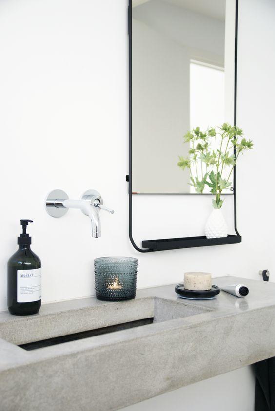 Beautiful Hoogte Spiegel Badkamer Gallery - New Home Design 2018 ...