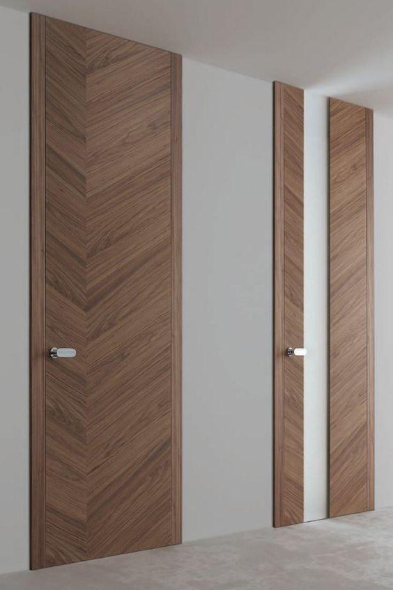 Mooie binnendeuren homease for Double door design catalogue