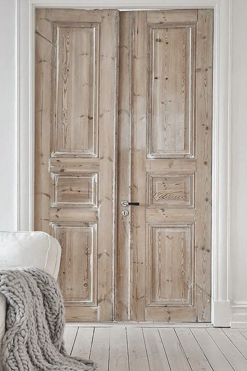 Mooie binnendeuren homease for White french doors for sale