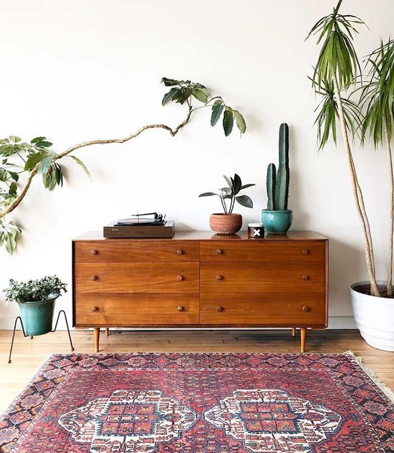 Huis goedkoop inrichten tips tweedehandse meubels
