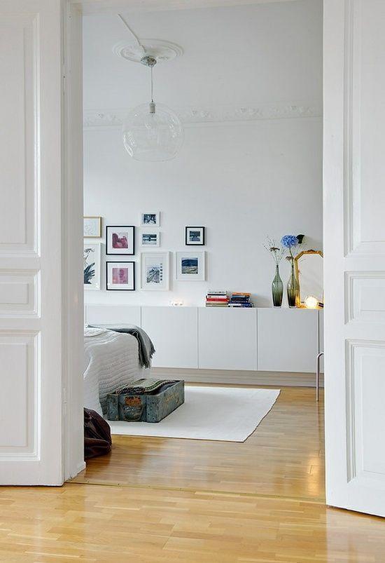 Ikea besta kasten homease - Modulaire muur ...