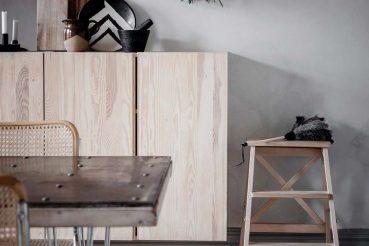 IKEA IVAR hacks