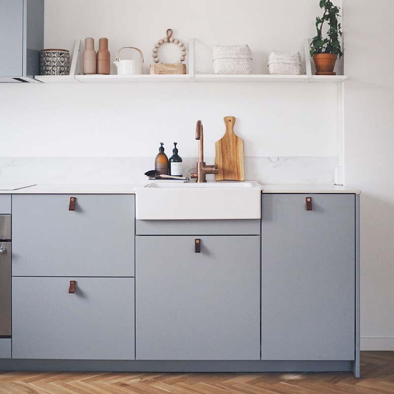 IKEA keuken customizen A.S. Helsingö