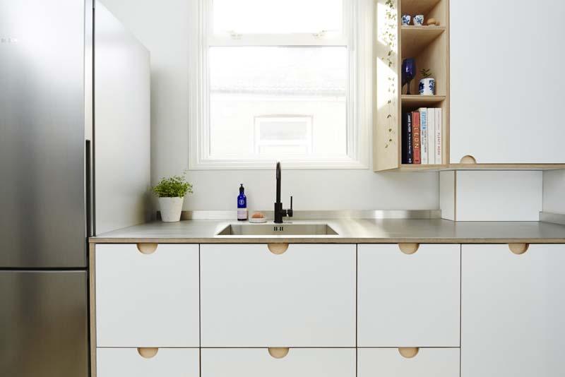 IKEA keuken customizen HOLTE