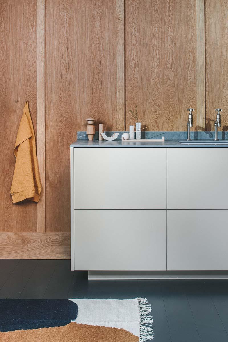 IKEA keuken customizen Husk