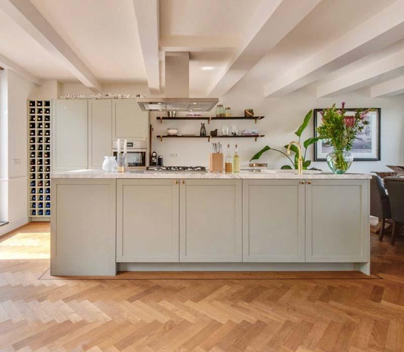 IKEA keuken customizen KOAK DESIGN