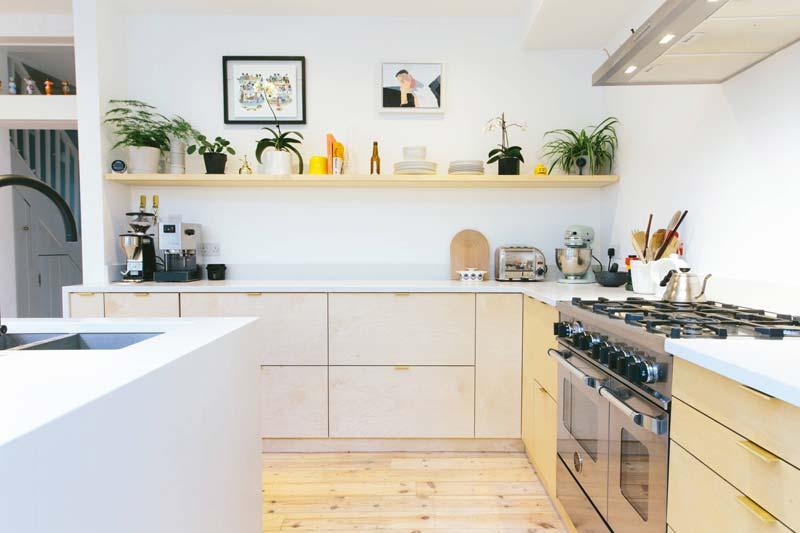 IKEA keuken customizen Plykea