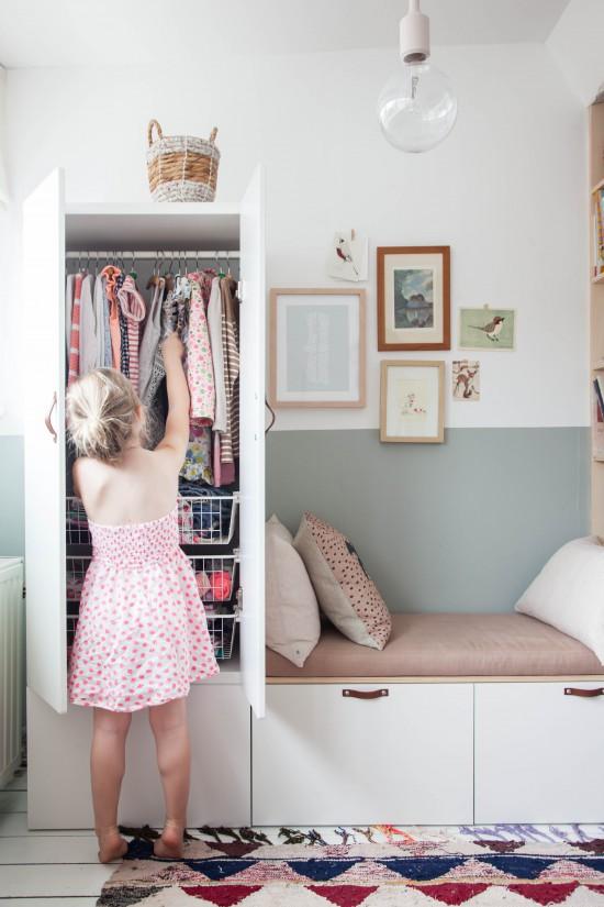 ikea-kledingkast-kinderkamer