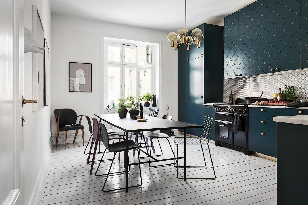 Ikea Method Keuken : Ikea metod keuken met superfront homease