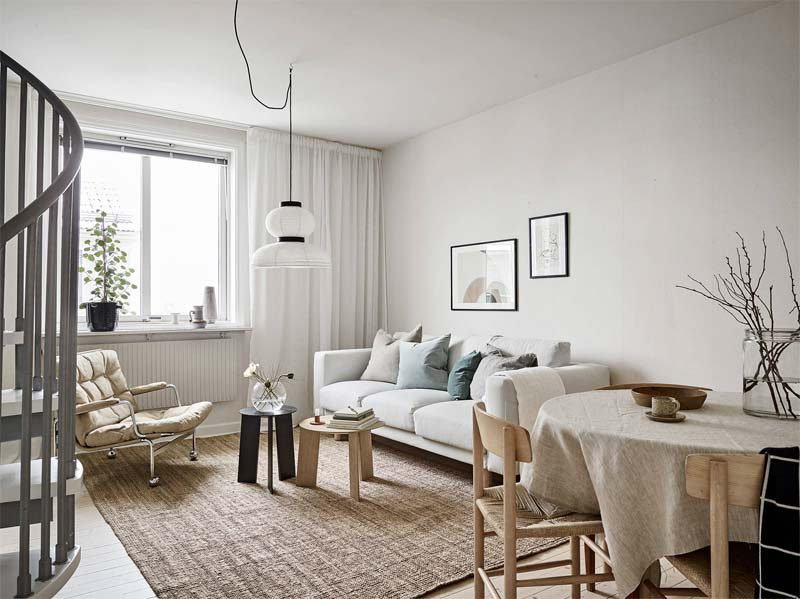IKEA Norsborg bank