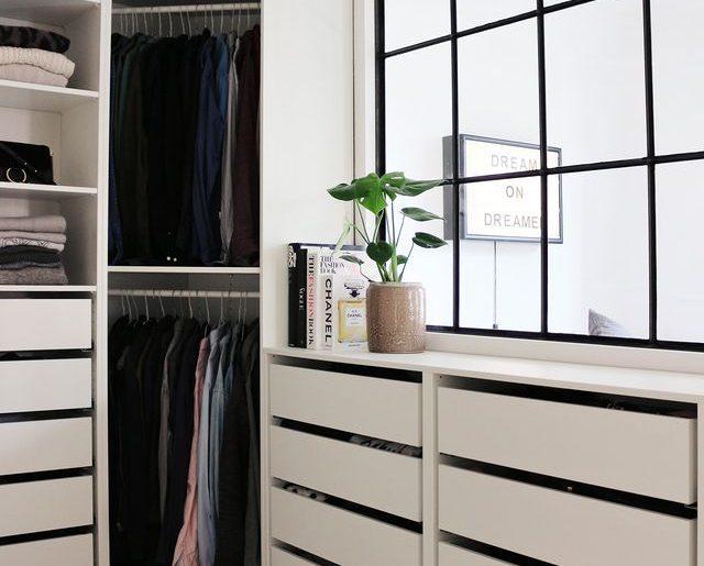 Zwarte Slaapkamer Kast.33x Ikea Pax Inspiratie Voorbeelden En Hack Ideeen Homease