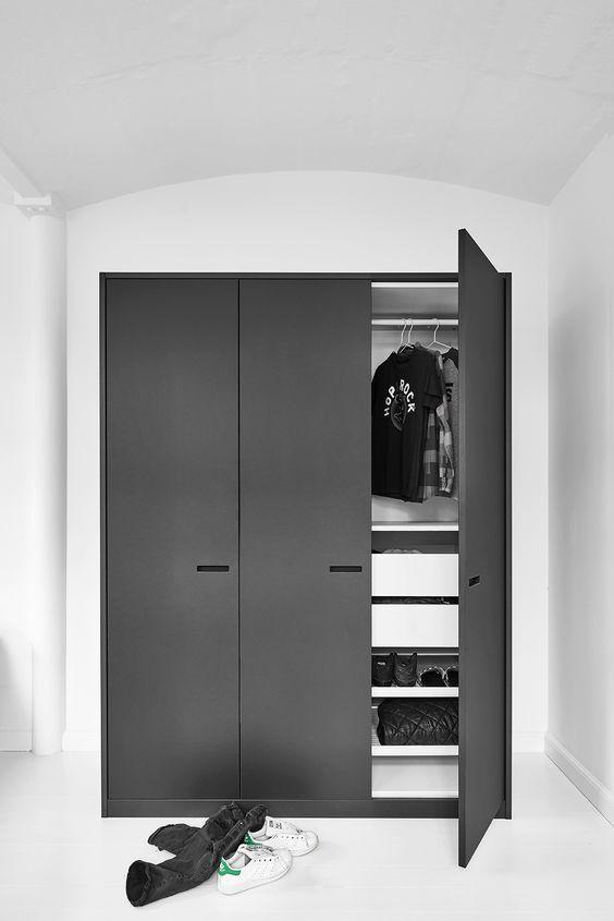 Pax Kledingkast Met Glazen Schuifdeuren.33x Ikea Pax Inspiratie Voorbeelden En Hack Ideeen Homease