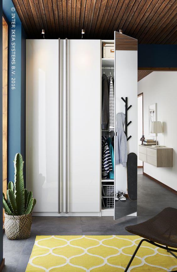 IKEA PAX spiegeldeur