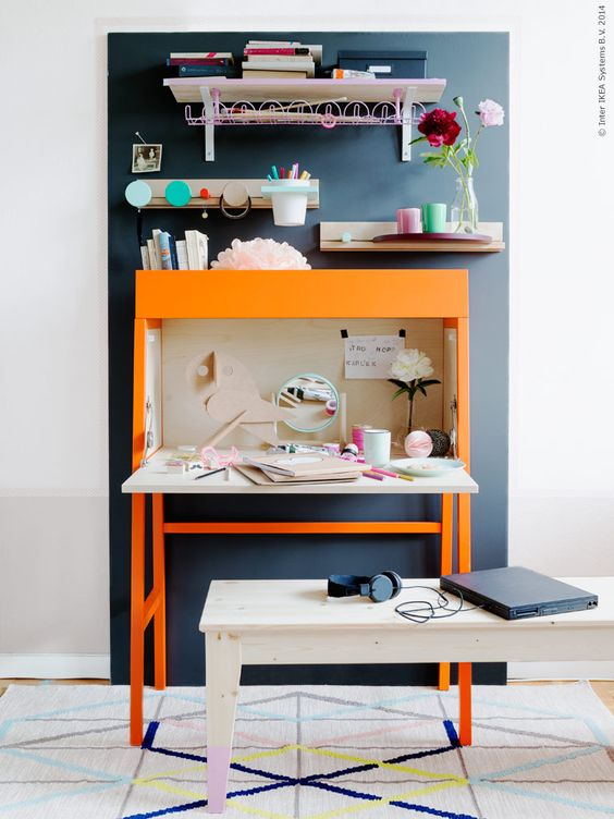 Ikea secretaire ps collectie