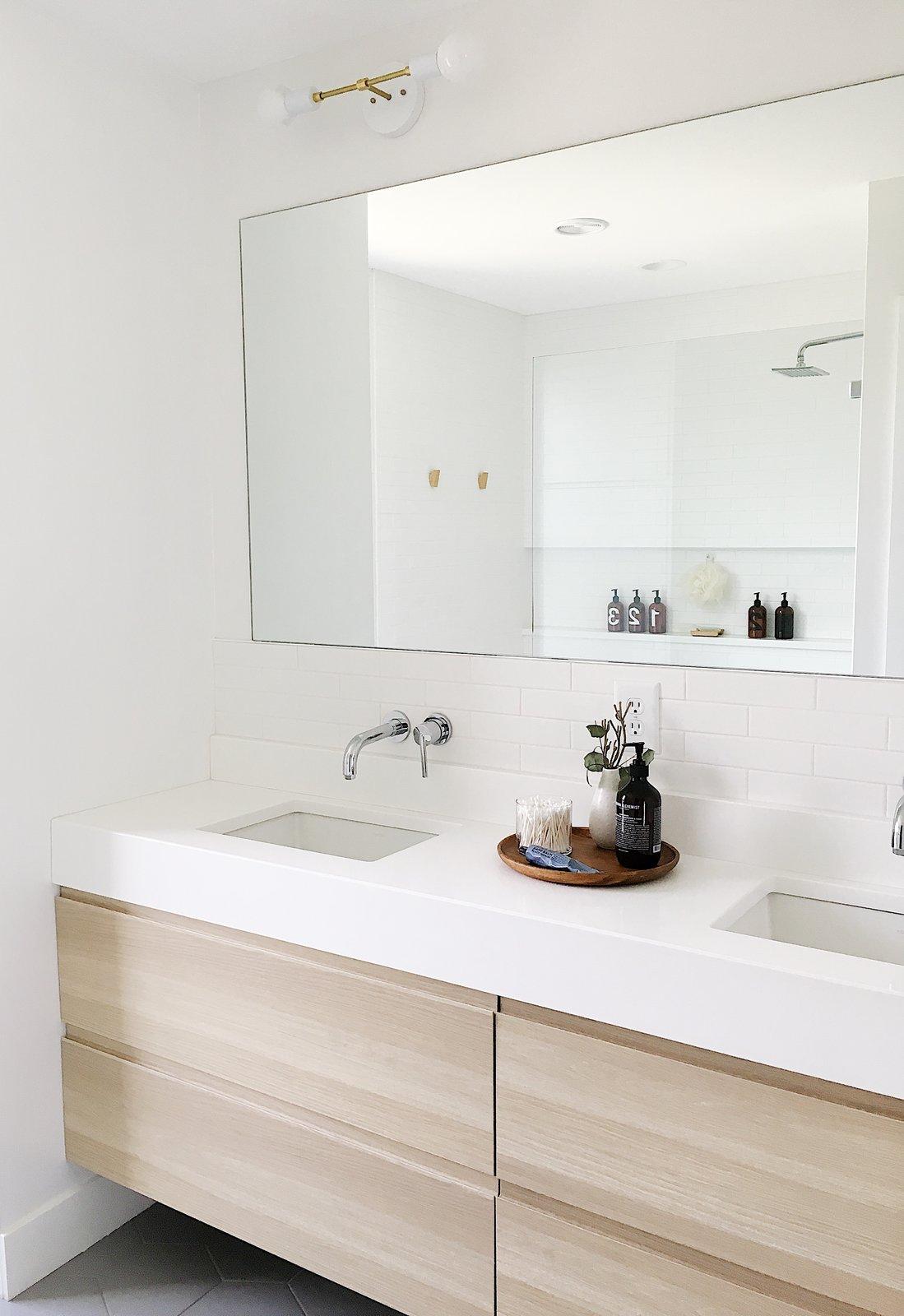 ikea spa badkamer godmorgen badkamermeubel hack