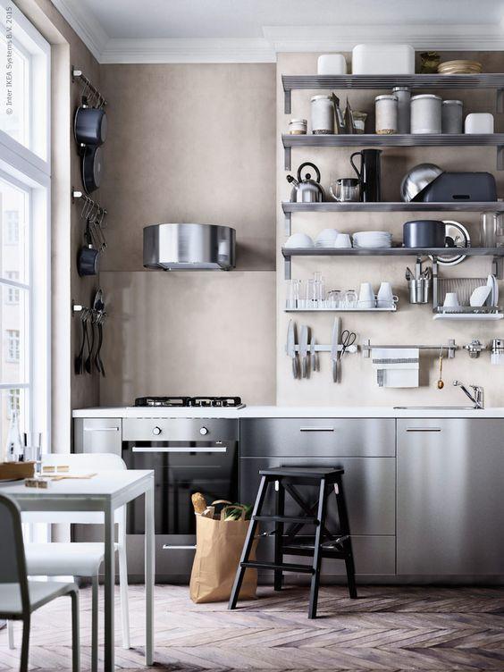 industriele-keuken