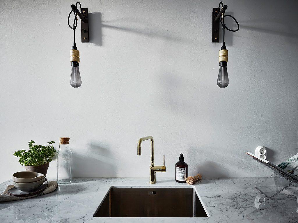 17x Industriele Wandlampen : Industriële wandlampen inrichting huis