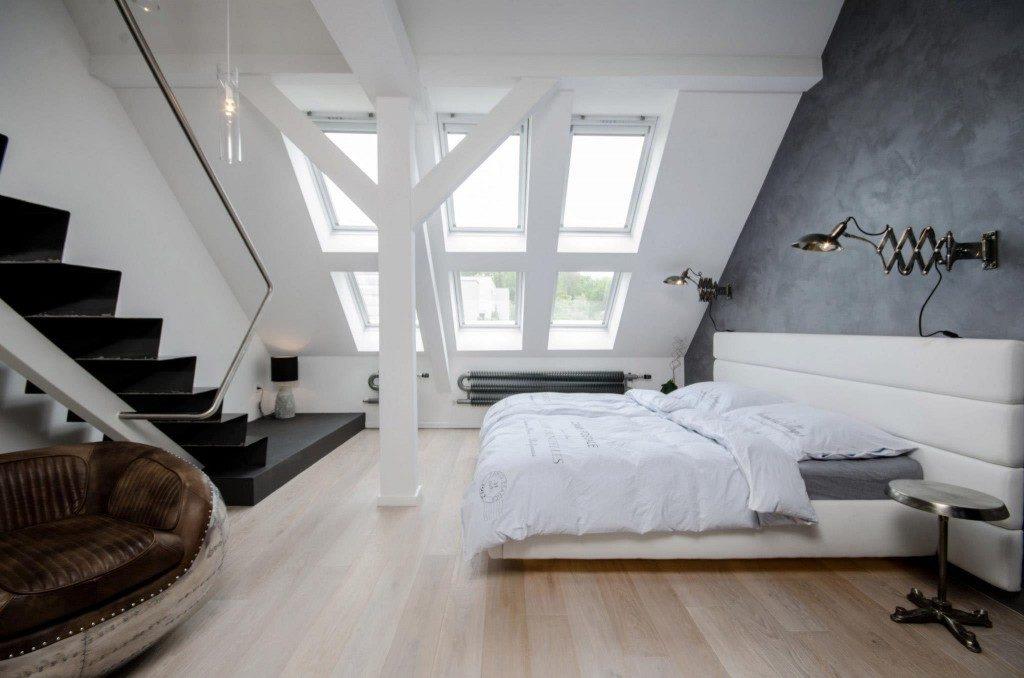 industriele-wandlampen-slaapkamer