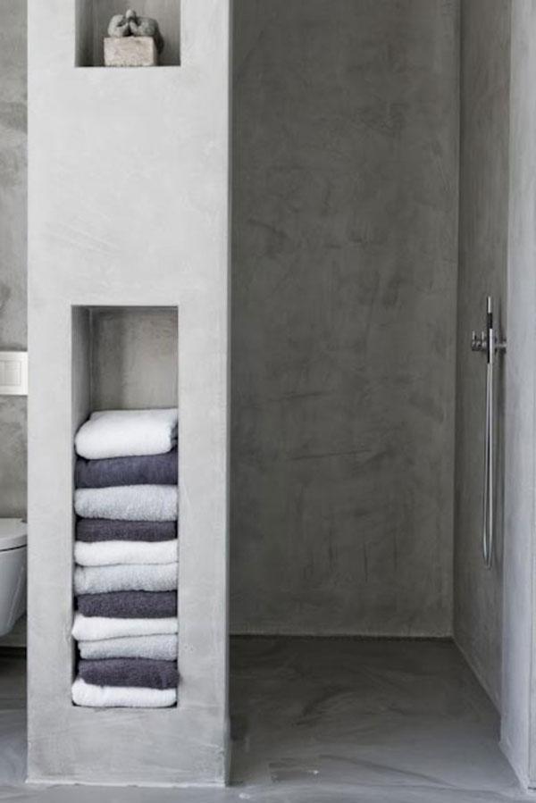 5x inloopdouche homease - Kleine badkamer zen ...