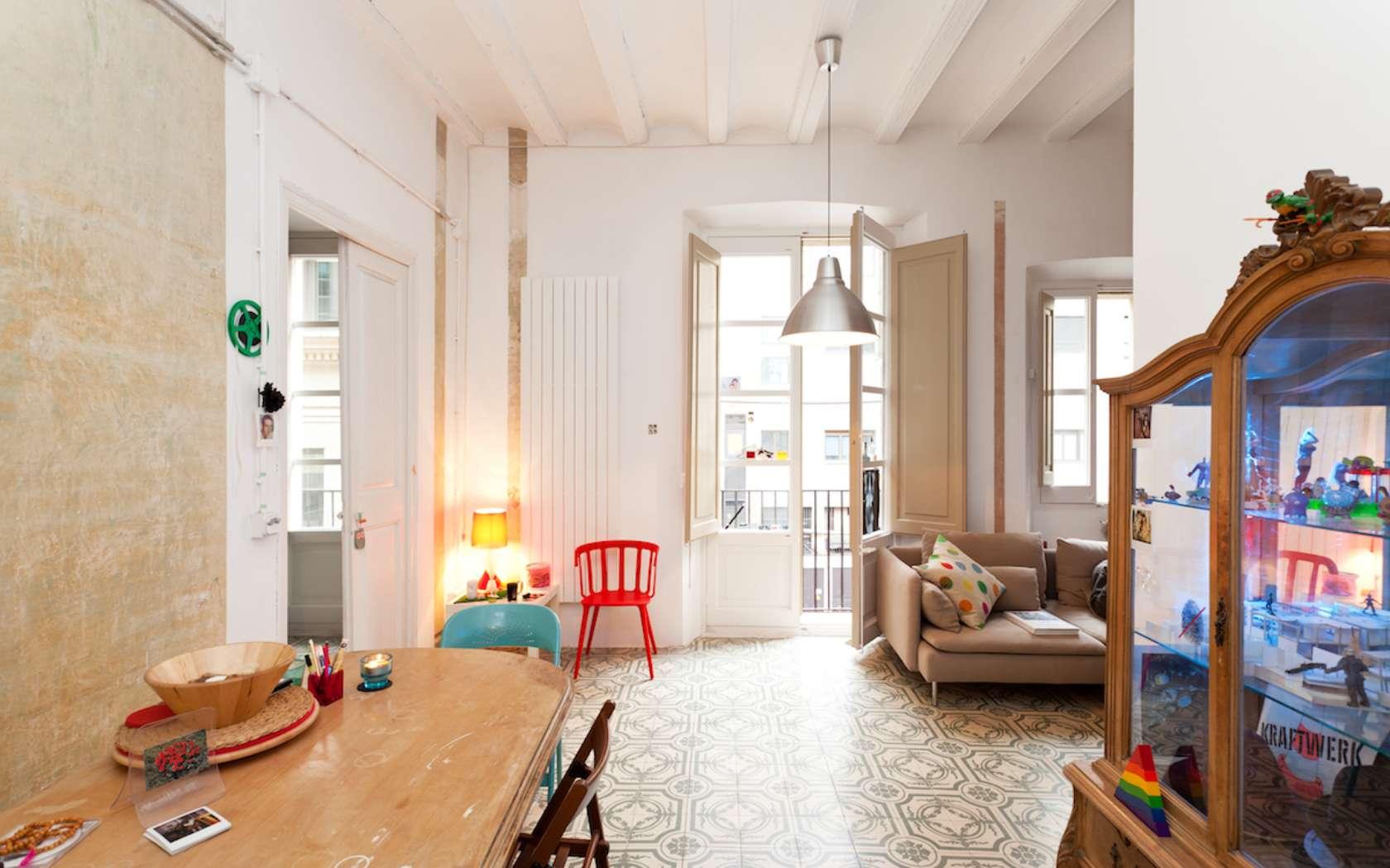 Extreem Inspiratie voor een L-vormige woonkamer   HOMEASE &OO92