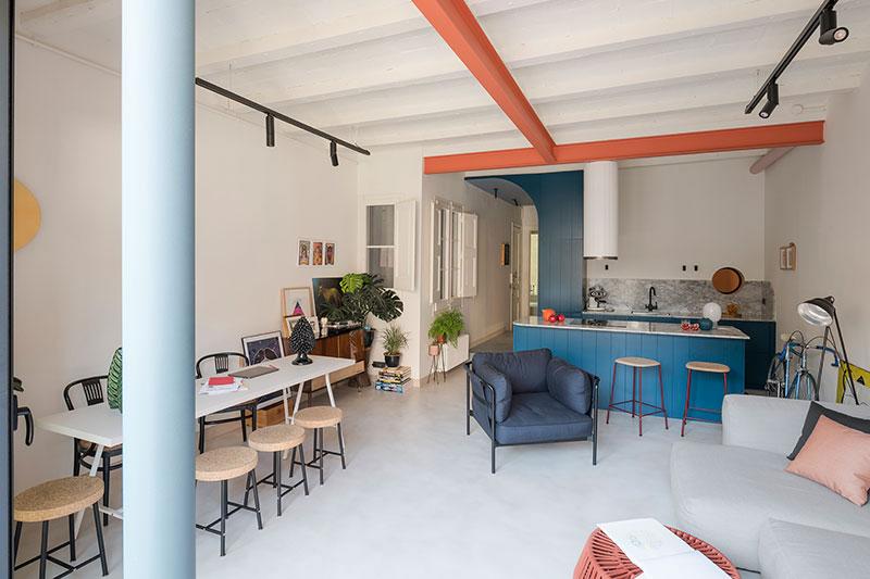 interieuradvies meubelset