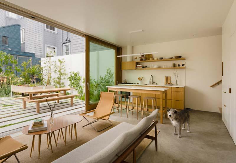 japans interieur minimalistisch