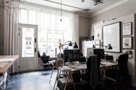 Kantoor van Dry Creative Projects