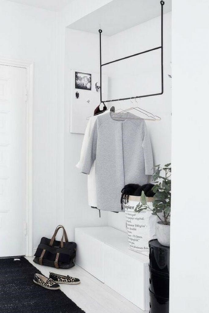 kapstok-aan-plafond