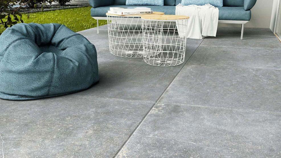 De Berg Ash keramische terrastegels blijven jarenlang als nieuw!