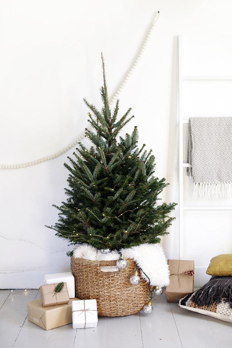 Homemade Christmas Tree Toppers