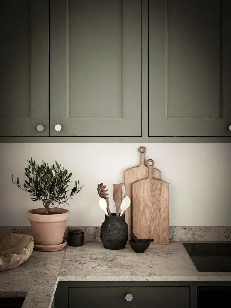 keuken makeover tips natuurstenen werkblad