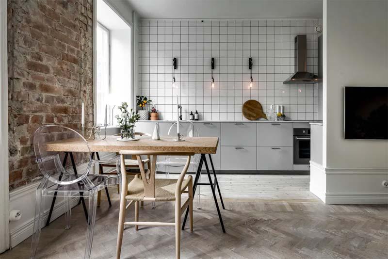 keuken wandlampen keuken achterwand