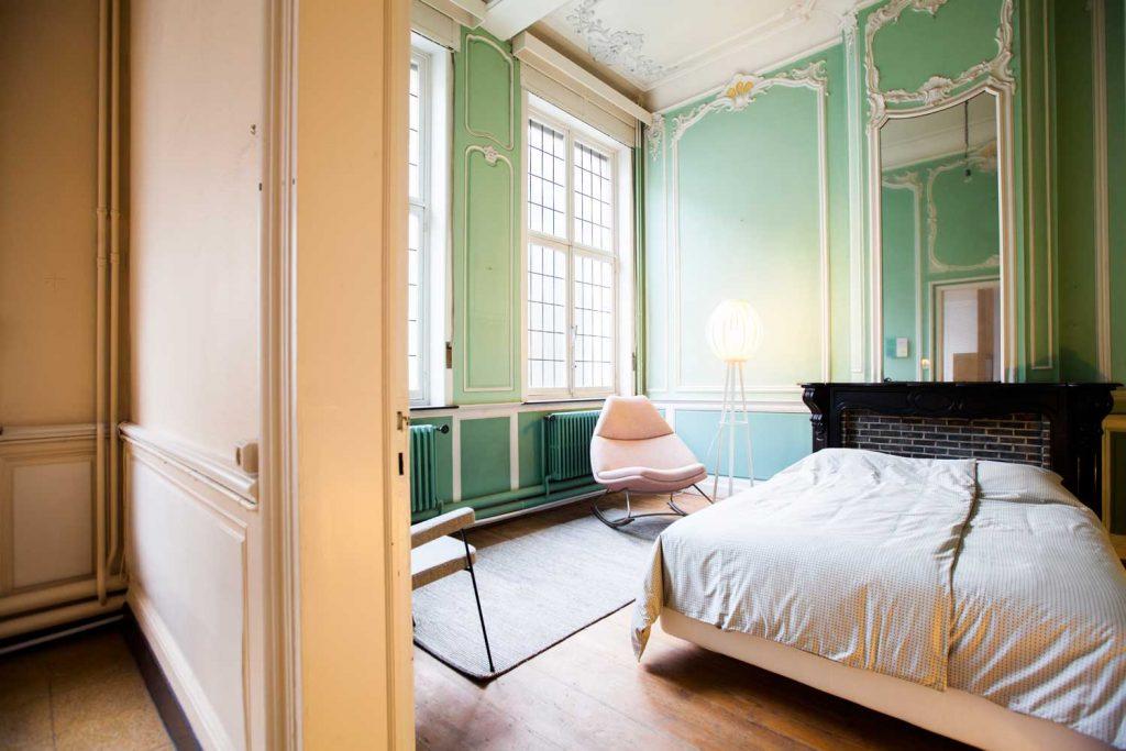Klassieke slaapkamers van EYES/NIGHTS ONLY
