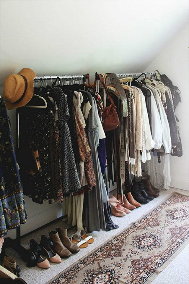 kledingrekken-inloopkast-zolder