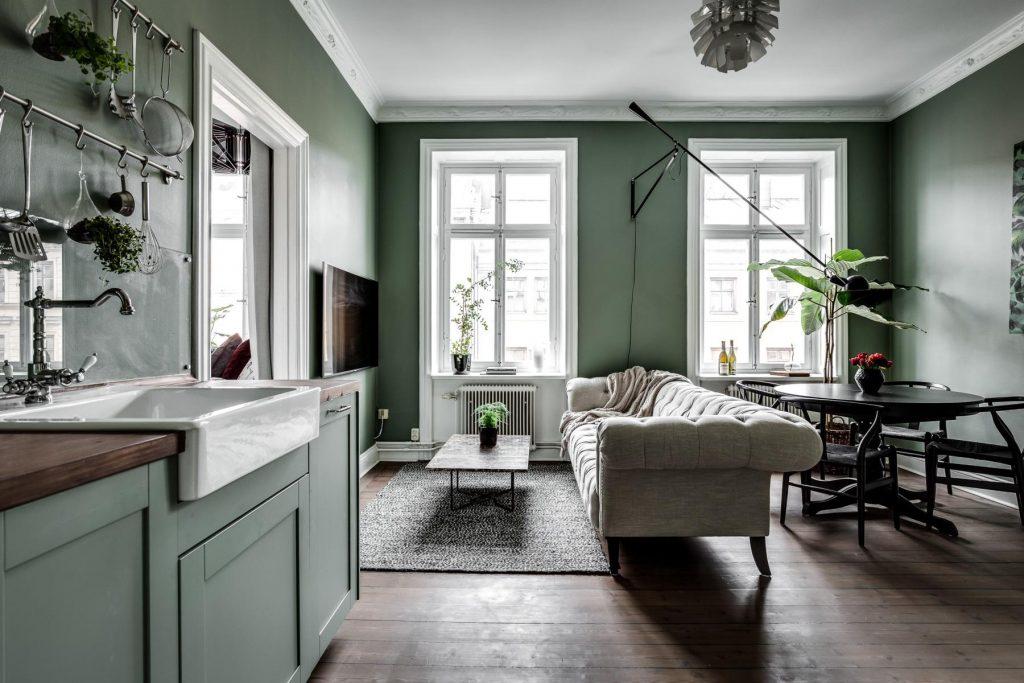 klein-appartement-34m4-mosgroene-muren-2