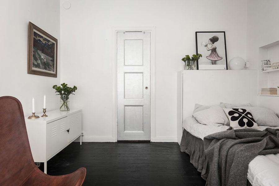 Klein maar erg fijn appartement van 36m2