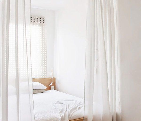 Home » Slaapkamer inspiratie » Kleine slaapkamer inspiratie