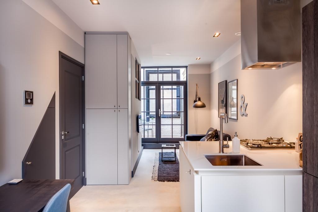 Woonkamer Keuken Kleine : Een kleine woonkamer inrichten doe je zo homease